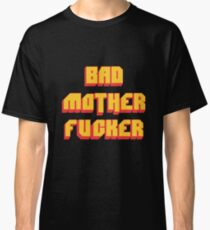 Pulp Fiction Bad MoFo Classic T-Shirt