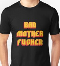 Pulp Fiction Bad MoFo T-Shirt