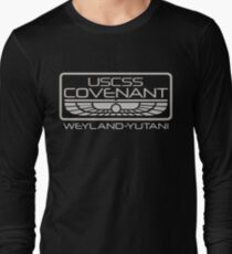 Alien Covenant mission T-Shirt