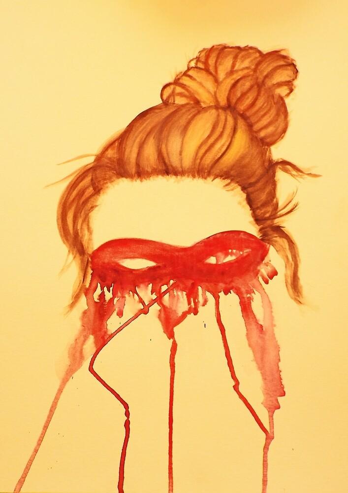 Bloody Mary by tiffanysaffle
