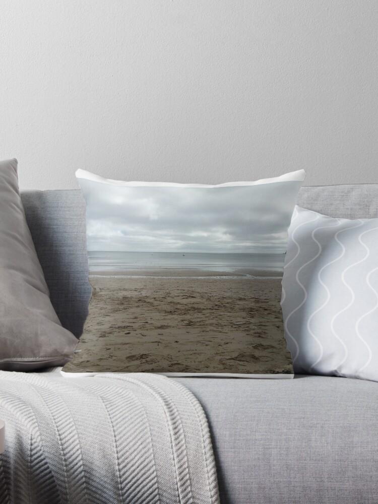 Cornish Beach by YoungWarlock26