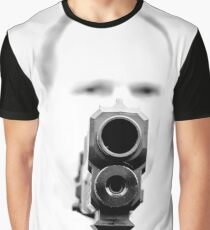 STOP! Graphic T-Shirt