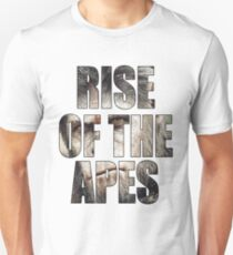 Rise Of The Apes T-Shirt