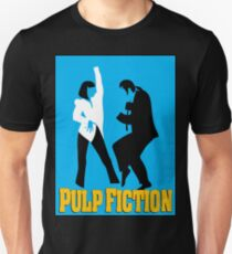 Pulp Fiction | Mia and Vincent T-Shirt