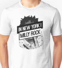 In New York I Milly Rock T-Shirt