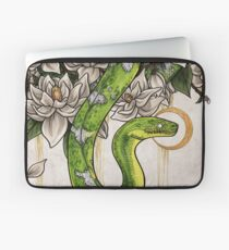 Snake Laptop Sleeve