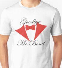 in loving memory bond T-Shirt