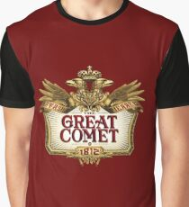 Great Comet of 1812 Graphic T-Shirt