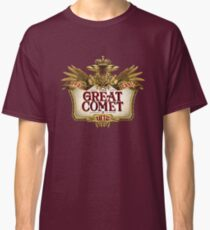 Großer Komet von 1812 Classic T-Shirt