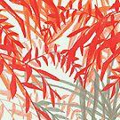Leaves by Charlotte Gilbert