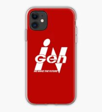 InGen: We Make The Future iPhone Case