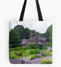 Goodly Dale Cottages Tote Bag