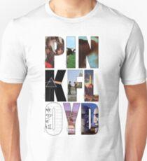 Classic Albums Unisex T-Shirt