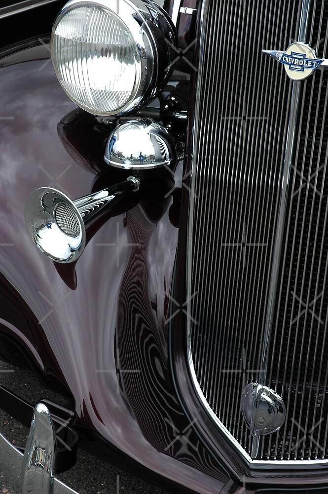 Chevrolet by christiane