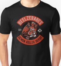 Beelzebabes Slim Fit T-Shirt