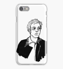 The best that Scotland Yard has to offer iPhone Case/Skin