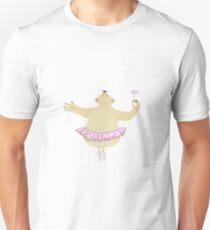 Beatrice Loves Ballet Unisex T-Shirt