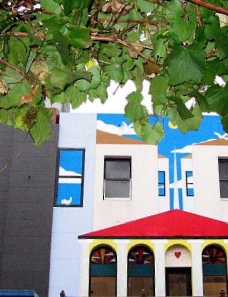 """Adelaide Apartment. ."" by lurline"