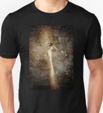 Rising Angel Unisex T-Shirt