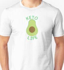 Keto Life Unisex T-Shirt
