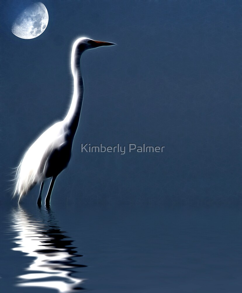 By the light of the silvery moon by Kimberly Palmer