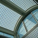 Glass Roof by caymanlogic