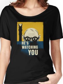 Watching You, Precious Women's Relaxed Fit T-Shirt