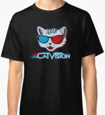 CatVision Classic T-Shirt