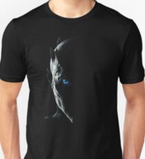 The White Walkers are Coming Unisex T-Shirt