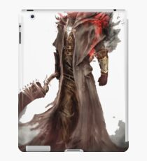 Bloodborne iPad Case/Skin