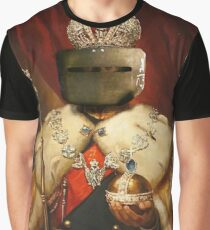 LORD AND SAVIOR, TACHANKA Graphic T-Shirt