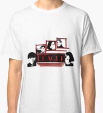Human League retro shirt vintage design  Classic T-Shirt