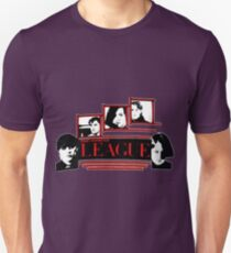 Human League retro shirt vintage design  T-Shirt