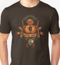 Royal Army Unisex T-Shirt