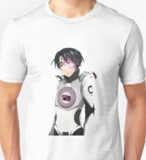 YOI/Portal AU: Seung-gil Core Unisex T-Shirt
