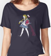 Off With Her Head Women's Relaxed Fit T-Shirt