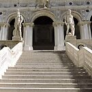 Venetian Steps by CreativeEm