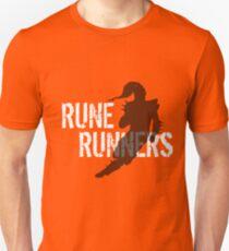 BloodBowl Wood elf Team Rune Runners Merch Unisex T-Shirt