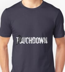 Blood Bowl inspired Elf Touchdown merch! Unisex T-Shirt