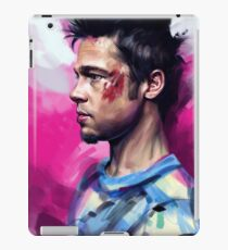 The Narrator iPad Case/Skin