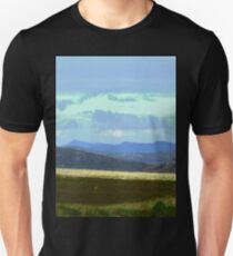 The Hills of Donegal #2 Unisex T-Shirt
