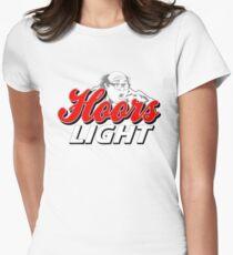 Hoors Light - It's Always Sunny in Philadelphia Womens Fitted T-Shirt