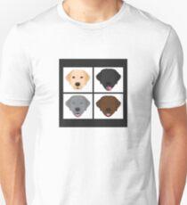 Labradorz Unisex T-Shirt