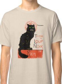 Loup Noir Classic T-Shirt
