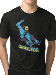 Skatetor Tri-blend T-Shirt