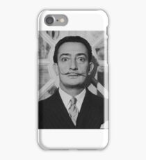 Salvador Dali #2 iPhone Case/Skin