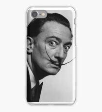 Salvador Dali #3 iPhone Case/Skin