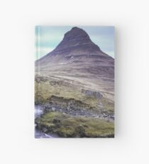Kirkjufell, Iceland Hardcover Journal