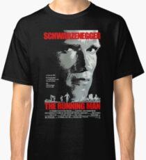 The Running Man Classic T-Shirt