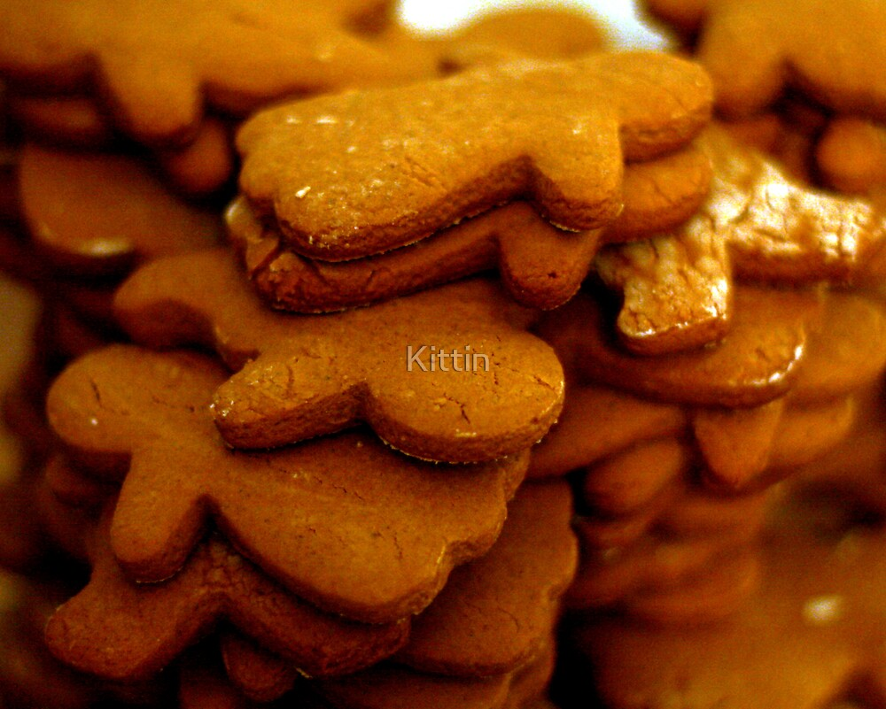 Cookie 04 by Kittin